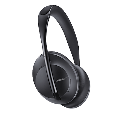 אוזניות Bose Noise Cancelling Headphones 700