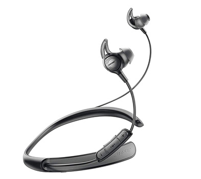 אוזניות Bose QuietControl 30