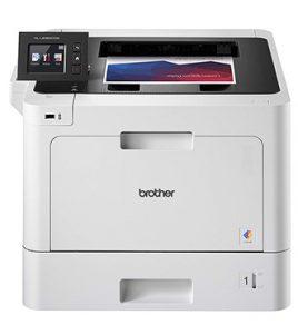 מדפסת מומלצת Brother HL-L8360CDW