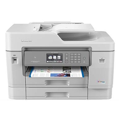 מדפסת חסכונית Brother MFC-J6945DW