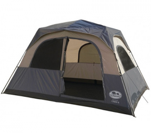 Cabin 8P Go Nature אוהל קמפינג לילדים