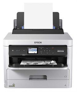 מדפסת מומלצת Epson WorkForce Pro WF-M5299 Monochrome