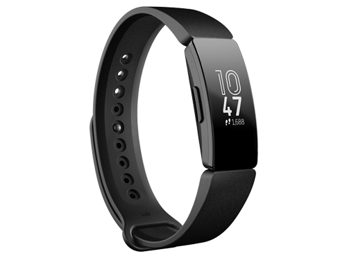 Fitbit Inspire HR שעון ספורט חכם