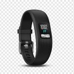 שעון יד חכם Garmin Vivofit 4
