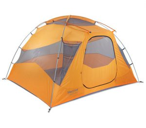 Marmot Limestone 4P אוהל קמפינג