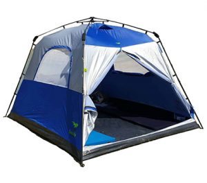 אוהל משפחתי Quick Up Pro חגור