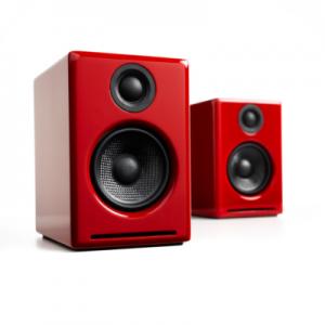 Audioengine A2+ רמקול למחשב
