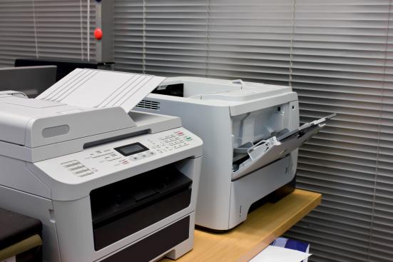 מדפסות מומלצות ביתיות משרדיות אלחוטיות