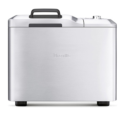 אופה לחם מקצועי Breville BBM800 - Custom Loaf Bread Maker