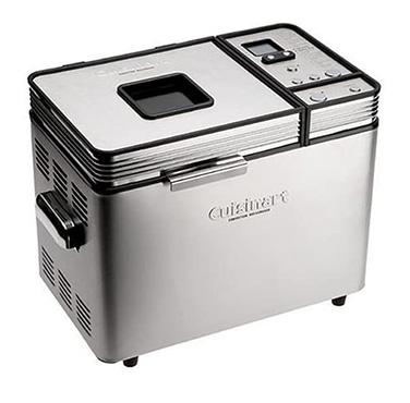 אופה לחם מקצועי Cuisinart CBK-200C Convection Bread Maker