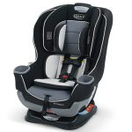 מושב בטיחות לילד Graco Extend2Fit