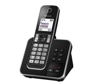 טלפון אלחוטי Panasonic KX-TGD320MBB