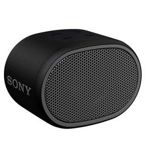 רמקול אלחוטי Sony SRS-XB01