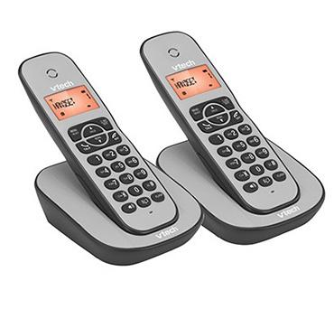 טלפון אלחוטי VTech CS1000TW