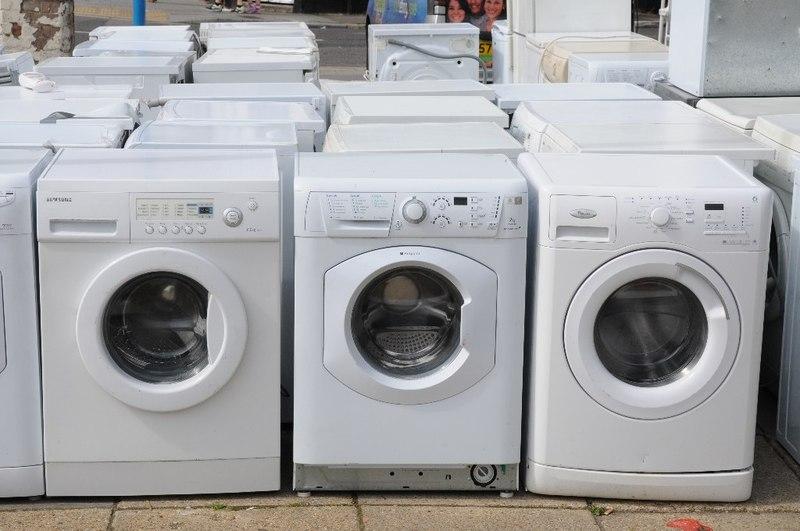 מכונות כביסה מומלצות – הטובות ביותר לשנת 2020