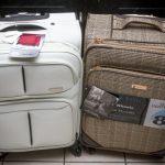 מזוודות סמסונייט (Samsonite) מומלצות – מעודכן 2021