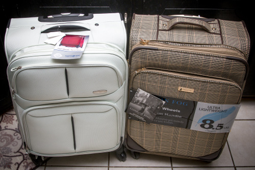 מזוודות סמסונייט (Samsonite) מומלצות – מעודכן 2020