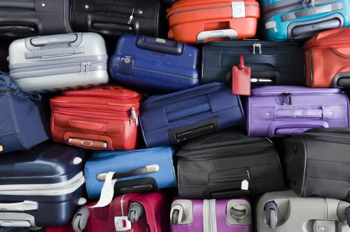 מזוודות טרולי מומלצות – מעודכן 2020