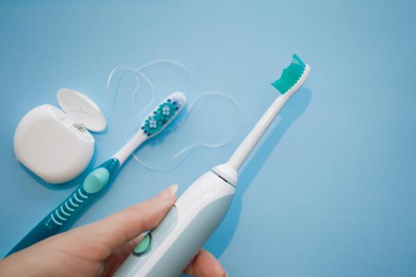 מברשות שיניים חשמליות