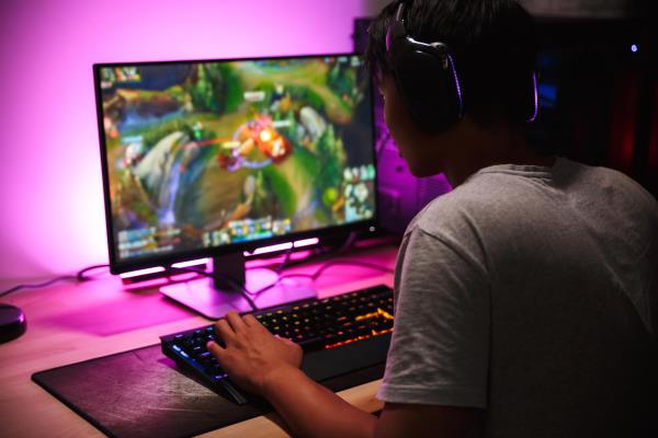 מסכי מחשב גיימינג – המומלצים ביותר 2021
