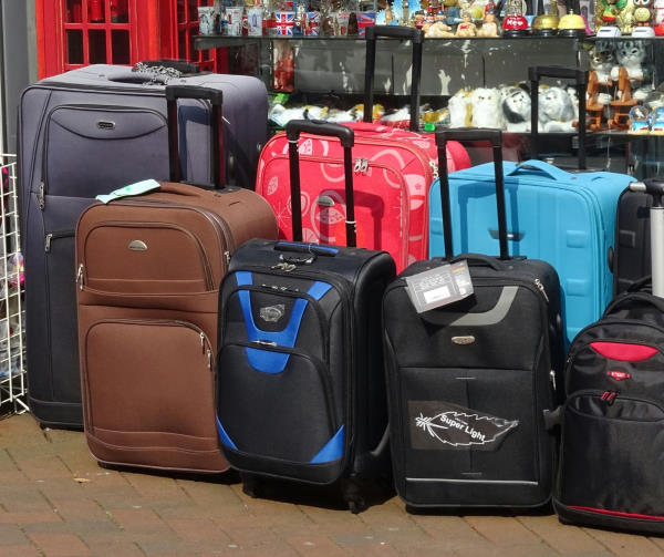 מזוודות מומלצות – סקירת הטובות ביותר לשנת 2020