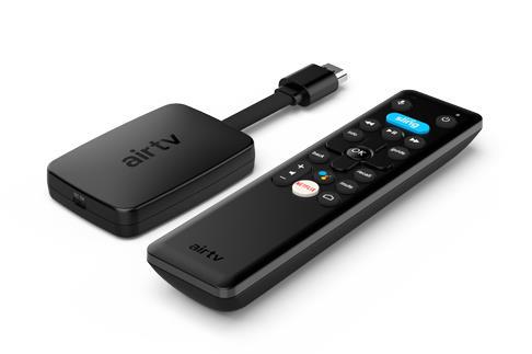 AirTV Player