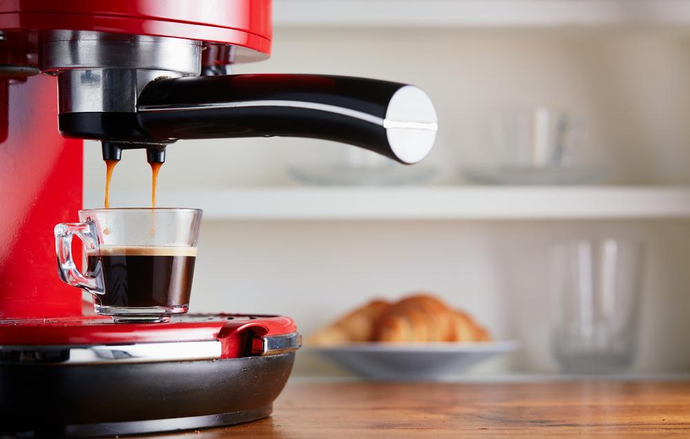 מכונות קפה מומלצות – סקירת הטובים ביותר 2020