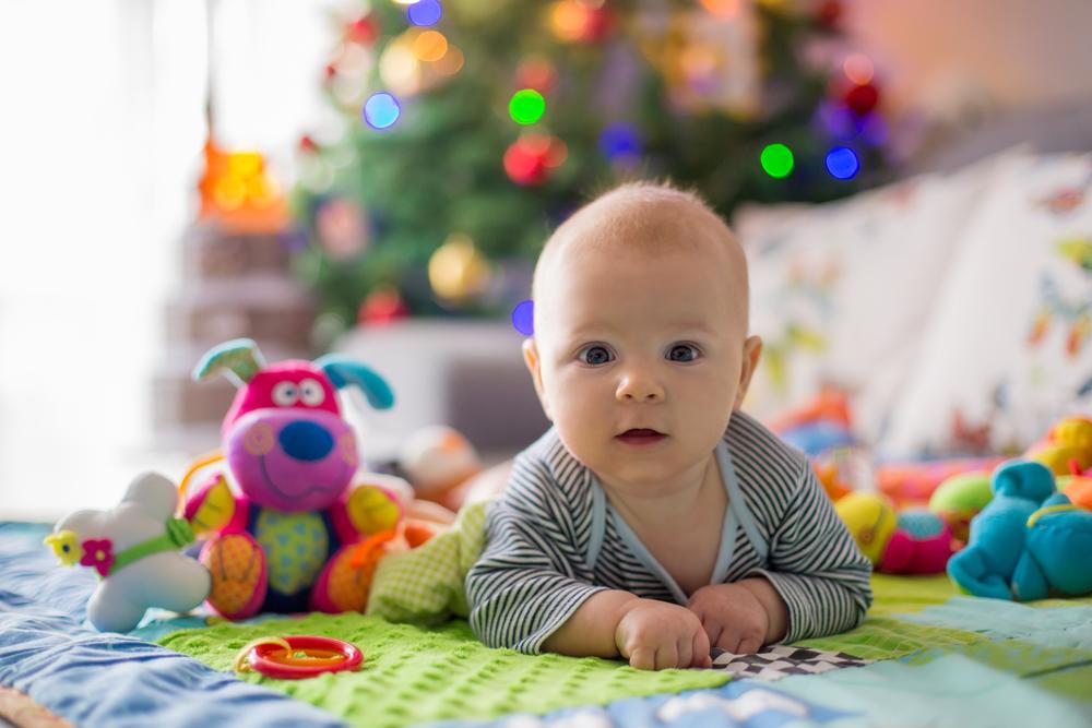 אוניברסיטה לתינוק מומלצת – סקירת הטובים ביותר 2020