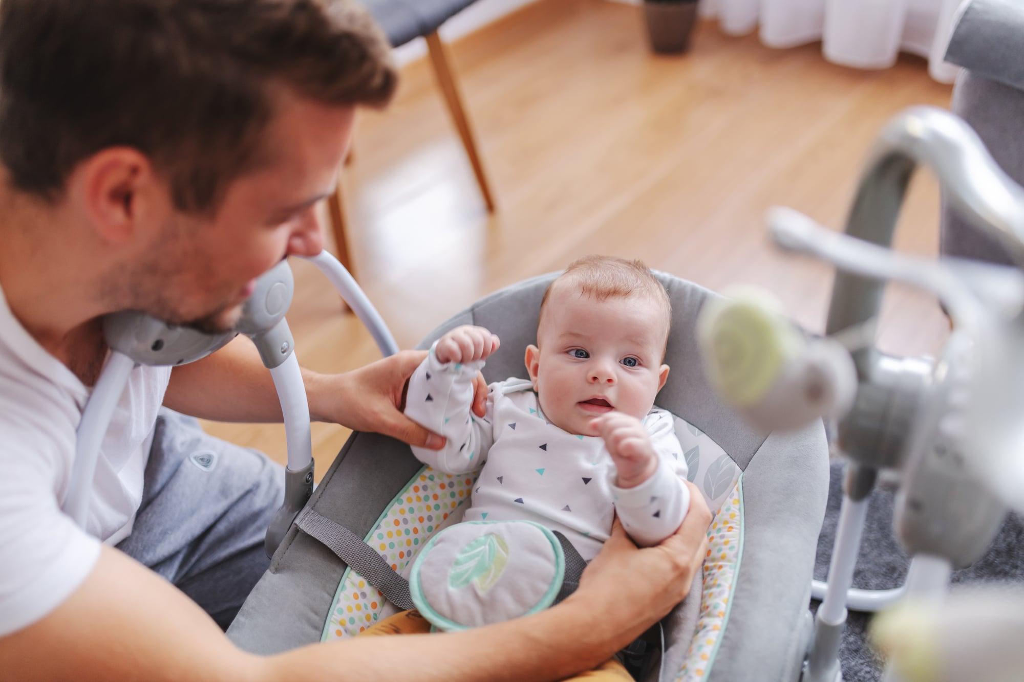 טרמפולינות לתינוק מומלצות – הטובים ביותר של 2020