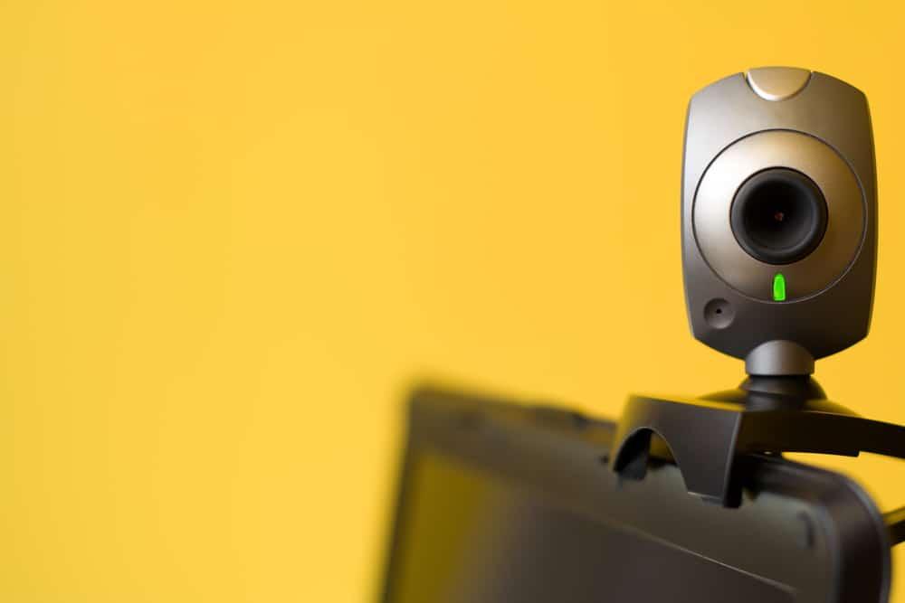 מצלמות אינטרנט מומלצות – סקירת הטובים ביותר 2021