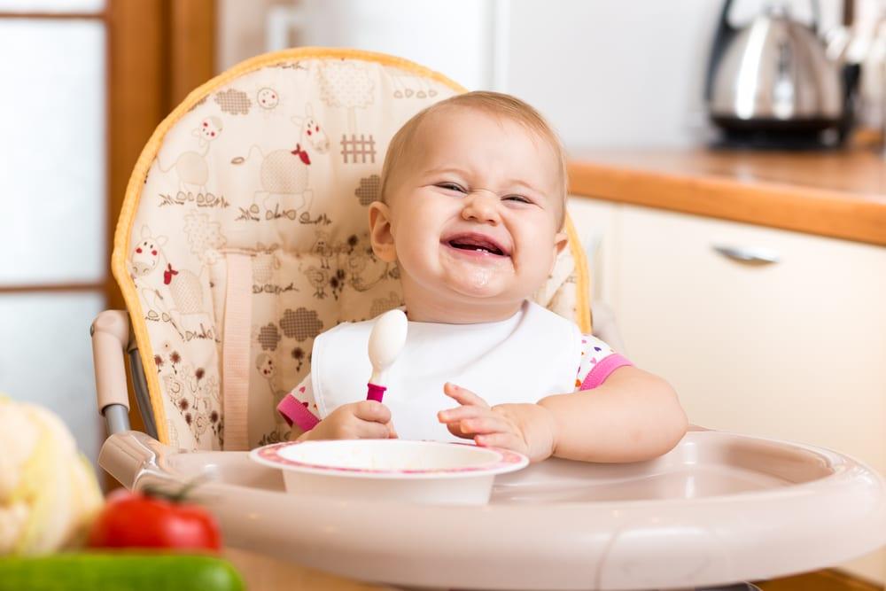 כסאות אוכל לתינוק – המומלצים ביותר 2020