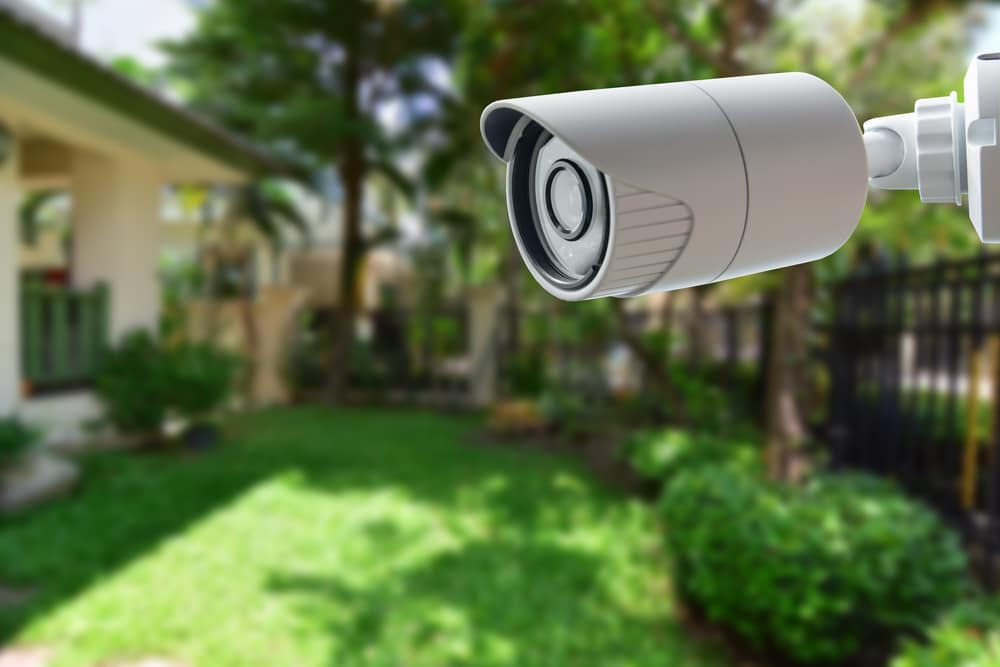 מצלמות אבטחה מומלצות – הטובים ביותר 2021