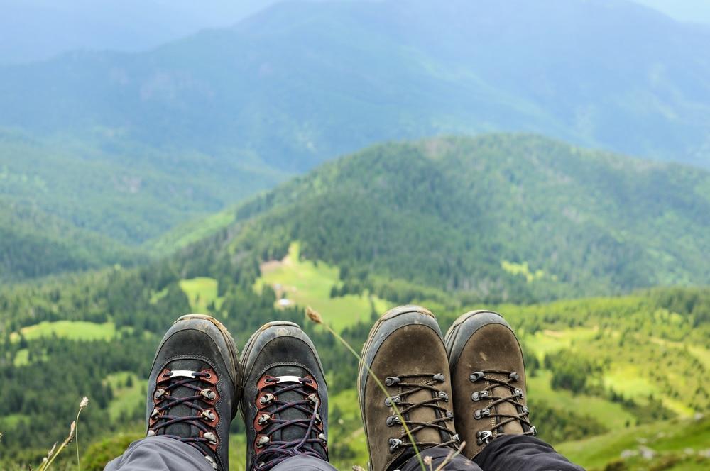 נעלי הרים מומלצות – סקירת הטובים ביותר 2021
