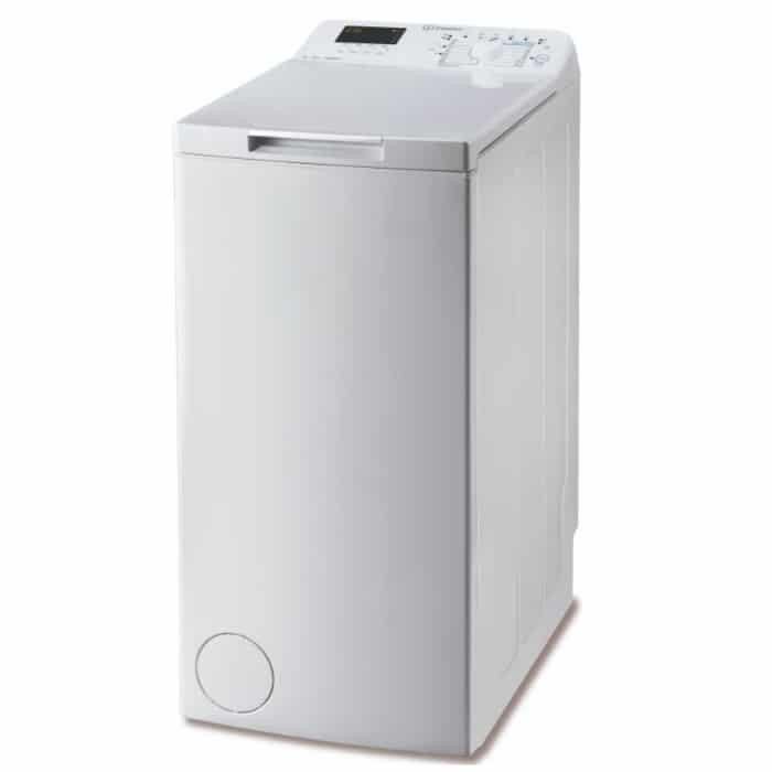 מכונת כביסה פתח עליון Indesit BTWD551052