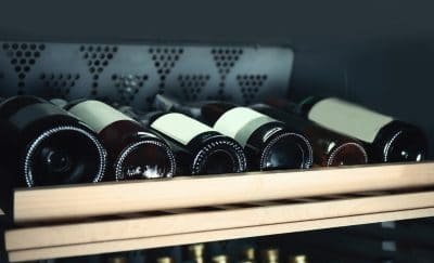 מקרר יין מומלץ -סקירת הטובים ביותר 2020