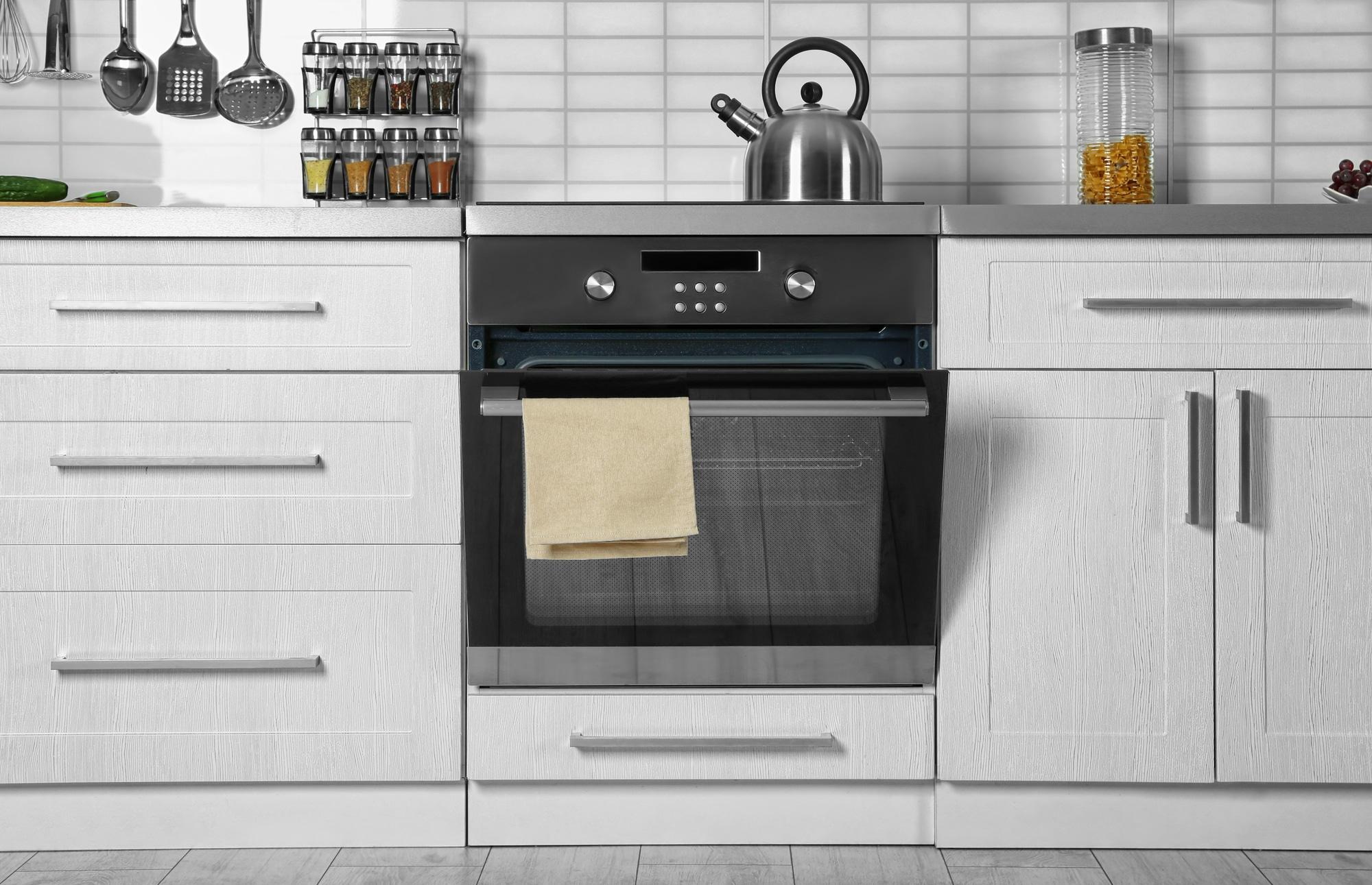 תנור משולב מומלץ – סקירת הטובים ביותר 2020
