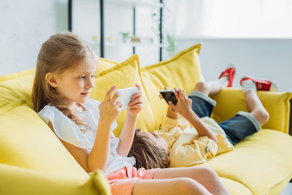טלפונים זולים לילדים – הטובים ביותר לשנת 2021