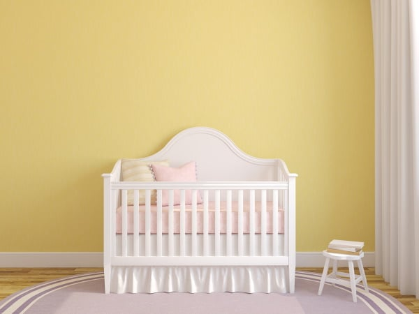 מיטת תינוק מומלצת – סקירת הטובים ביותר 2021