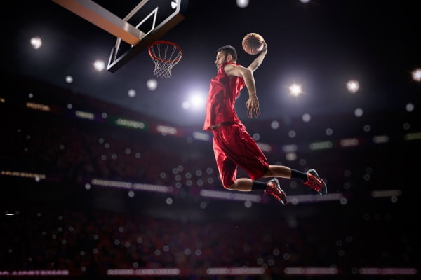 נעלי כדורסל נייקי מומלצות – סקירת הטובים ביותר 2021