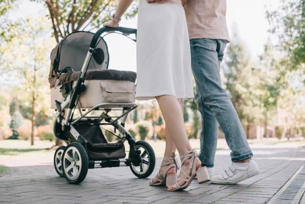 6 עגלות תינוק מומלצות 2021