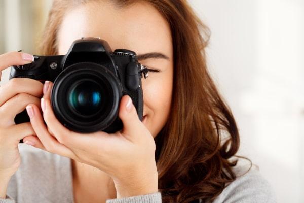 מצלמת קנון מומלצת – סקירת הטובות ביותר לשנת 2020