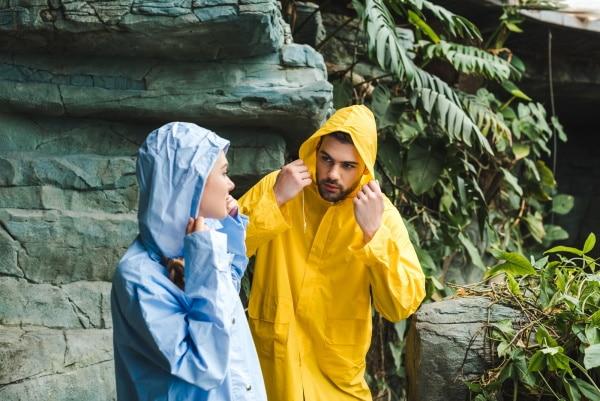 מעיל גשם – הטובים ביותר לשנת 2021