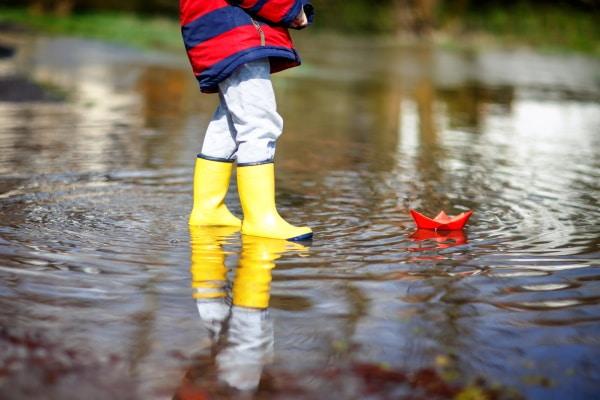 מגפי גומי לילדים – סקירת הטובים ביותר 2021